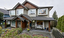 307 E 6 Street, North Vancouver, BC, V7L 1P7