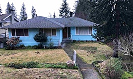 518 Brand Street, North Vancouver, BC, V7N 1G1