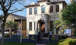 4649 W 15th Avenue, Vancouver, BC, V6R 3B5