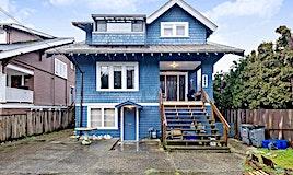 2327 Collingwood Street, Vancouver, BC, V6R 3L2