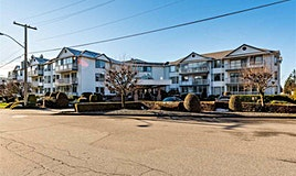 212-2425 Church Street, Abbotsford, BC, V2T 3J8