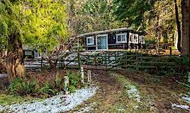 16432 Timberline Road, Pender Harbour Egmont, BC, V0N 2H4