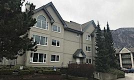 107-1460 Pemberton Avenue, Squamish, BC, V8B 0J9