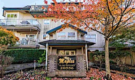 401-20556 113 Avenue, Maple Ridge, BC, V2X 1Z3
