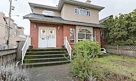 2116 W 46th Avenue, Vancouver, BC, V6M 2L1