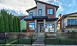 3334 E 27th Avenue, Vancouver, BC, V5R 1P7