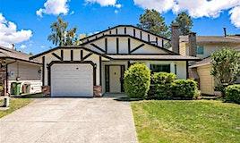 11234 Kingcome Avenue, Richmond, BC, V7A 4W9