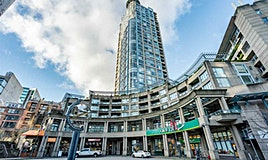 305-183 Keefer Place, Vancouver, BC, V6B 6B9