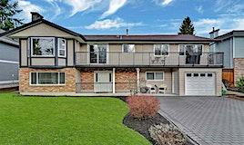 1183 Grover Avenue, Coquitlam, BC, V3J 3E9