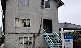 584 E 49th Avenue, Vancouver, BC, V5W 2G9