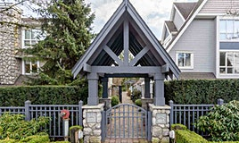 6-1015 Lynn Valley Road, North Vancouver, BC, V7J 1Z6
