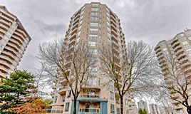 404-1185 Quayside Drive, New Westminster, BC, V3M 6T8
