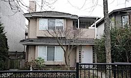 8335 Hudson Street, Vancouver, BC, V6P 4M3