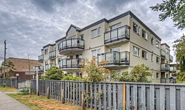 102-33 N Templeton Drive, Vancouver, BC, V5L 3C9