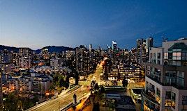 2401-1000 Beach Avenue, Vancouver, BC, V6E 4M2
