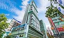 1209-777 Richards Street, Vancouver, BC, V6B 0M6