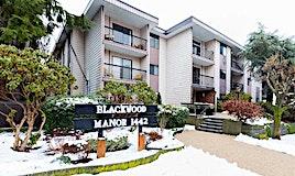 120-1442 Blackwood Street, Surrey, BC, V4B 3V5