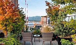 2606-788 Hamilton Street, Vancouver, BC, V6B 0E9