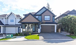 3578 149a Street, Surrey, BC, V3Z 0T4