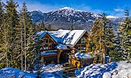 2939 High Point Drive, Whistler, BC, V8E 0L6