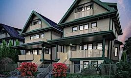 30 E 12th Avenue, Vancouver, BC, V5T 2G5
