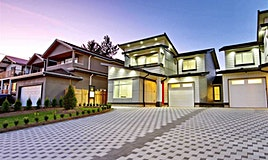 7835 12 Avenue, Burnaby, BC, V3N 2K6