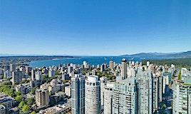 4303-1151 W Georgia Street, Vancouver, BC, V6E 0B3
