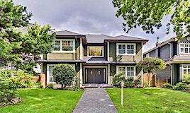 3853 W 34th Avenue, Vancouver, BC, V6N 2L2