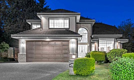 2656 Granite Court, Coquitlam, BC, V3E 2T9
