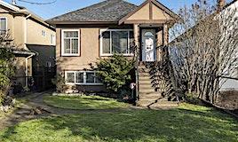 3353 Monmouth Avenue, Vancouver, BC, V5R 5R7
