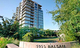 605-5955 Balsam Street, Vancouver, BC, V6M 0A1