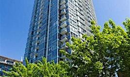 1710-928 Beatty Street, Vancouver, BC, V6Z 3G6