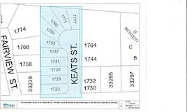 1777 Keats Street, Abbotsford, BC, V2S 3G4
