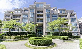 508-2468 E Broadway, Vancouver, BC, V5M 4V1