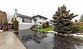 10651 Dennis Crescent, Richmond, BC, V7A 3R6