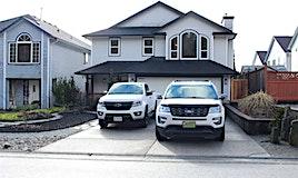1268 Chelsea Avenue, Port Coquitlam, BC, V3B 7J9