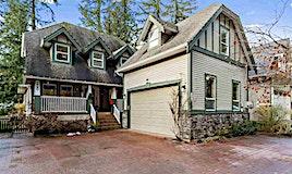 632 Hillcrest Street, Coquitlam, BC, V3J 6N9