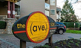 228-528 Rochester Avenue, Coquitlam, BC, V3K 7A5