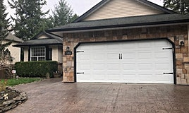 21033 Yeomans Crescent, Langley, BC, V1M 2P7