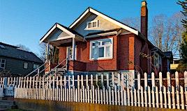3525 E Georgia Street, Vancouver, BC, V5K 2L9