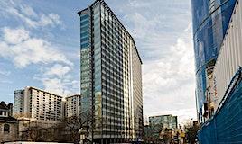 1004-989 Nelson Street, Vancouver, BC, V6Z 2S1