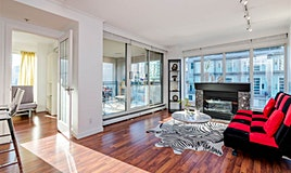 1001-183 Keefer Place, Vancouver, BC, V6B 6B9