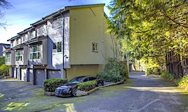 3-300 Maude Road, Port Moody, BC, V3H 2X6