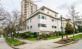 302-1050 Jervis Street, Vancouver, BC, V6E 2C1