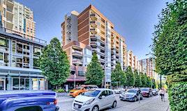 805-1330 Hornby Street, Vancouver, BC, V6Z 1W5