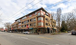 414-2250 Commercial Drive, Vancouver, BC, V5N 5P9