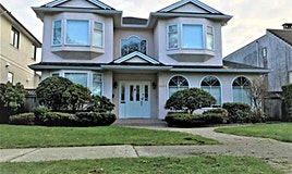 3138 W 33rd Avenue, Vancouver, BC, V6N 2G7