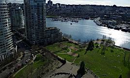 2606-583 Beach Crescent, Vancouver, BC, V6Z 3E6