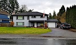 8892 Trattle Street, Langley, BC, V1M 2R9