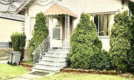 142 E 43rd Avenue, Vancouver, BC, V5W 1S9